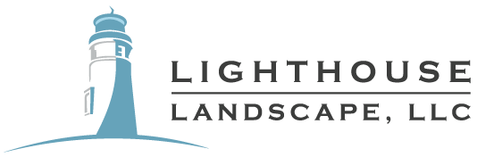 Lighthouse Landscaping, LLC Logo